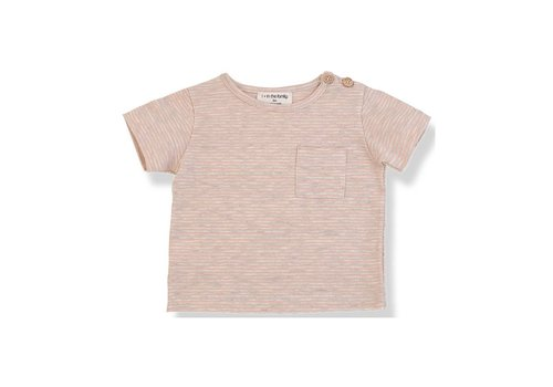 1+ In The Family 1+ In The Family T-Shirt Albert Alba