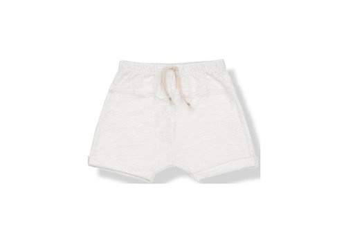 1+ In The Family 1+ In The Family Shorts Warhol Off-white