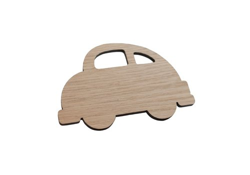 Hagelens Hagelens Wall Hook Car