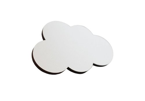 Hagelens Hagelens Wall Hook Cloud White
