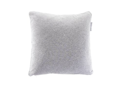 Theophile & Patachou Theophile & Patachou Pillow - Jersey Grey
