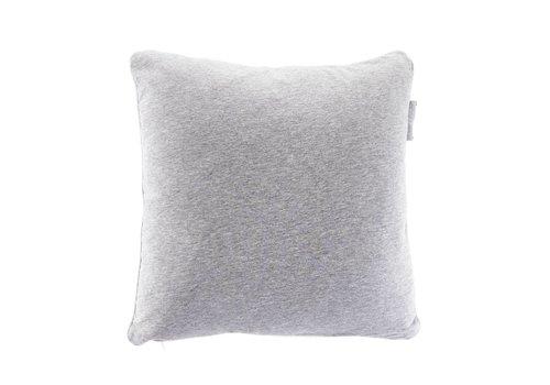 Theophile & Patachou Theophile & Patachou Pillow - Jersey Grey