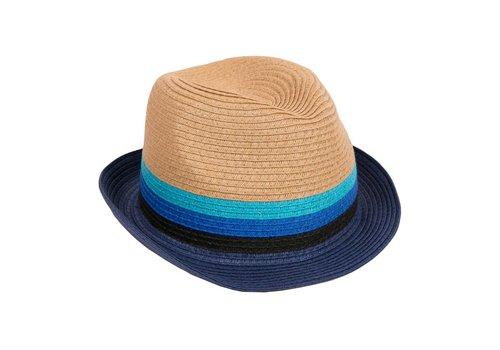 Paul Smith Paul Smith Summer Hat Navy