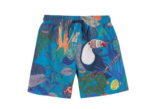 Paul Smith Paul Smith Zwemshort 'Jungle'