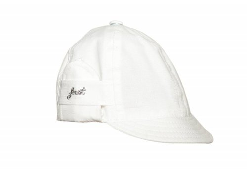 My First Collection First Cap White