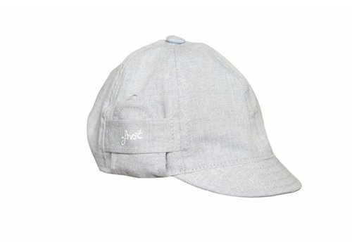 My First Collection First Cap Grey