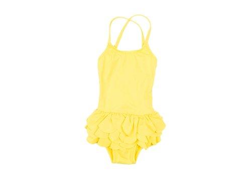Streghe In A Bikini Streghe In A Bikini Swimsuit Yellow