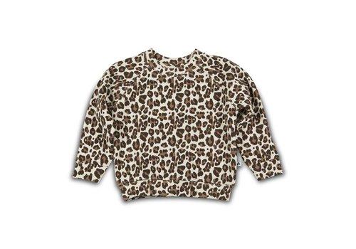 Cos I Said So Cos I Said So Sweater Leopard