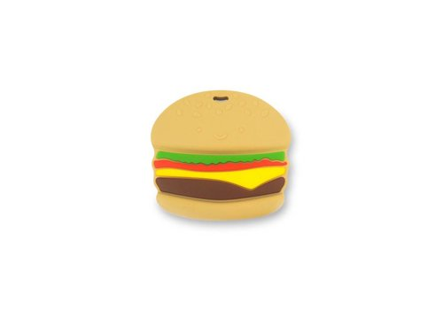 Cos I Said So Cos I Said So Teether Burger