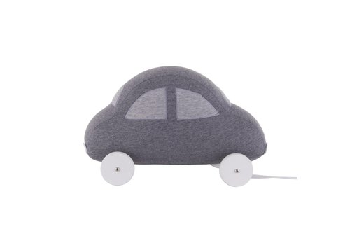 Theophile & Patachou Theophile & Patachou Pull Toy Big Car - Jersey Sweet Dreams