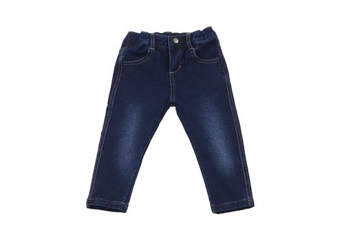 Natini Natini Pants Denim 5 Pocket