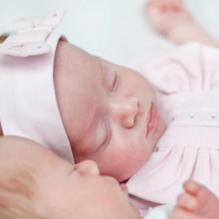 Geboortelijsten