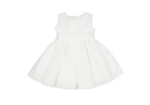 Elsy Elsy Dress Offwhite