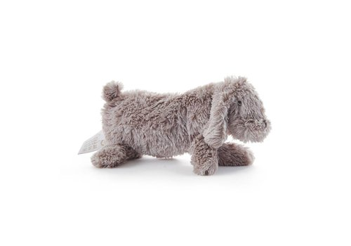 Theophile & Patachou Theophile & Patachou Cuddle Cloth Dog Pink