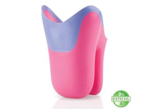 Nuby Nuby Rinse Cup Pink