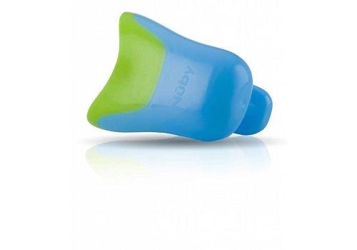 Nuby Nuby Haarspoelbeker Blauw