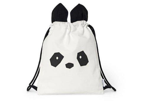 Liewood Liewood Gym Rugzak Panda