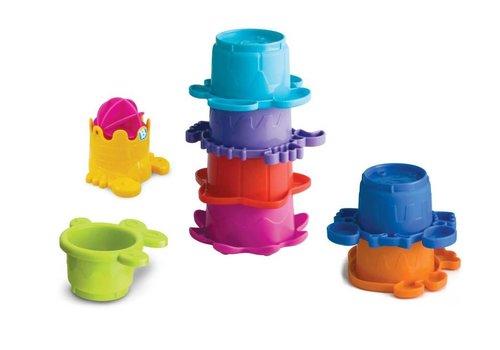 B-Kids B-Kids Badspeelgoed Stacks Of Fun