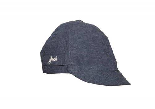 My First Collection First Cap Denim