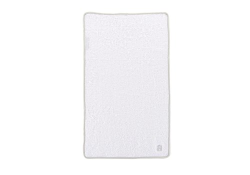 Theophile & Patachou Theophile & Patachou Towel For Changing Pad - Terry White/Mint