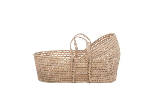 Theophile & Patachou Theophile & Patachou Wicker Travel Cot