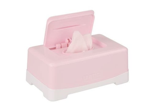 Luma Luma Easy Wipe Box Pink