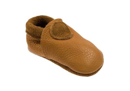 Le Petit Fils Du Cordonnier Le Petit Fils Du Cordonnier Baby Shoes Colibri Camel
