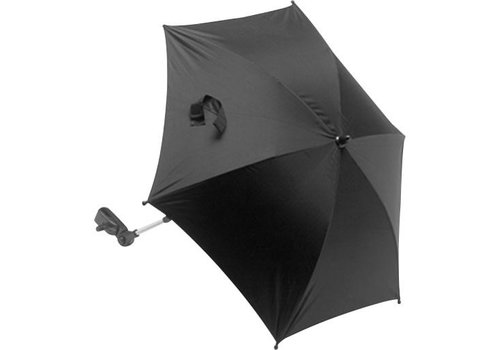 Mamelou Parasol Zwart