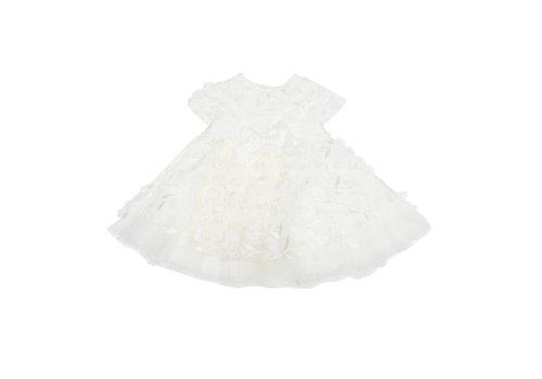Aletta Aletta Kleedje Panna White Flowers