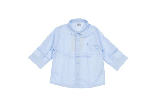 Aletta Aletta Shirt Light Blue