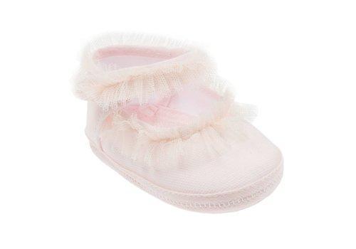 Aletta Aletta Ballerina Pink With Tulle