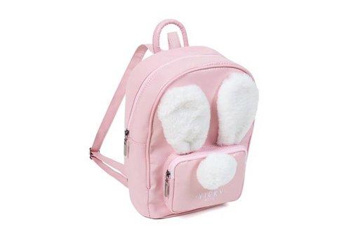 Vicky Star Vicky Star Backpack Bunny Pink