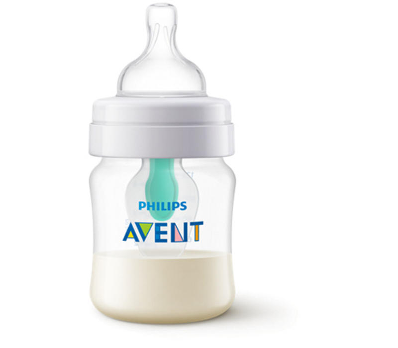 Avent Anti-Colic Zuigfles 125 ml