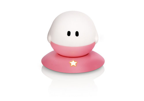 Philips Nachtlampje Draagbaar Bollie Roze