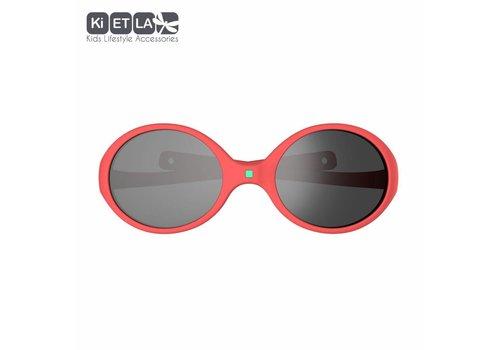 Ki ET LA Ki ET LA Sunglasses Diabola Corail 0 - 18M