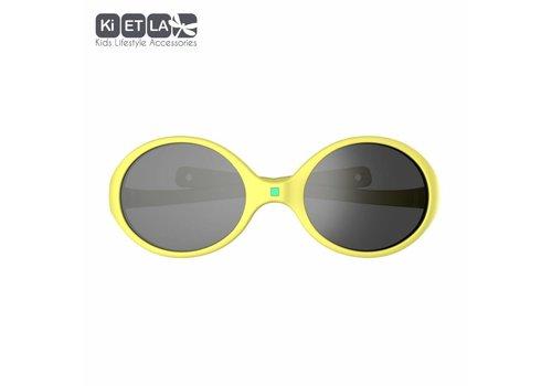 Ki ET LA Ki ET LA Sunglasses Diabola Jaune 0 - 18M