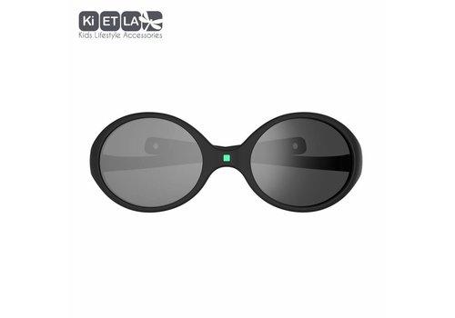 Ki ET LA Ki ET LA Sunglasses Diabola Noir 0 - 18M