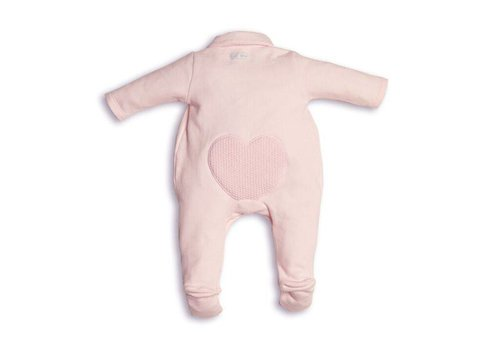 My First Collection My First Collection Combi Hartje Op Rug Roze