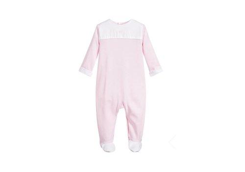 Laranjinha Laranjinha Pyjama Baby Classic Roze