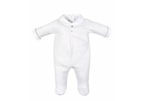 Laranjinha Laranjinha Pyjamas Grey Spots
