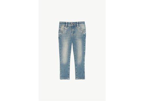 Twinset Twinset Jeansbroek