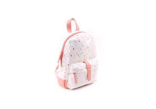 Kidzroom Kidzroom Backpack Symbolic Peach 31x23x9