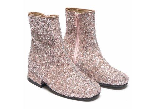 Monnalisa Monnalisa Ankle Boots Glitter