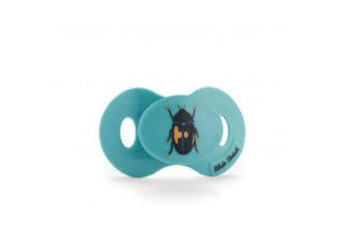 Elodie details Elodie Details Mini Fopspeen Tiny Beetle  -3M