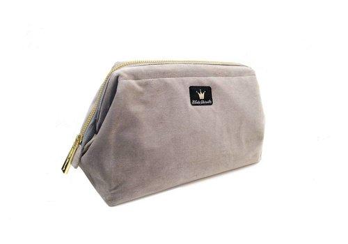 Elodie details Elodie Details Toilet Bag Zipn' go Marble Grey