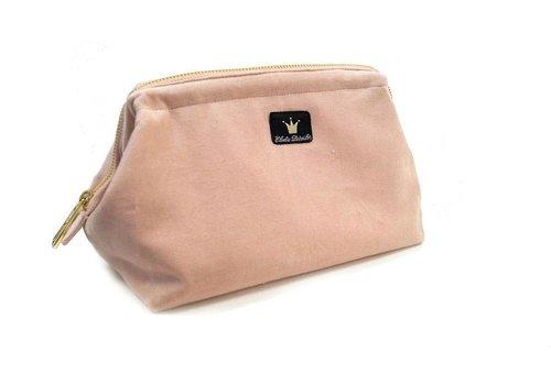 Elodie details Elodie Details Toilet Bag Zipn' go Powder Pink