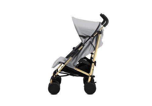 Elodie details Elodie Details Stockholm Stroller Golden Grey