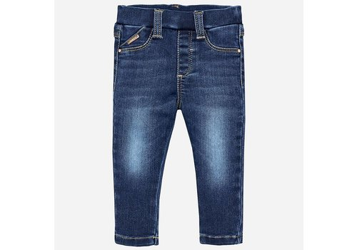 Mayoral Mayoral Jeansbroek Basic
