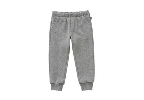 Il Gufo Il Gufo Pants Steel Grey
