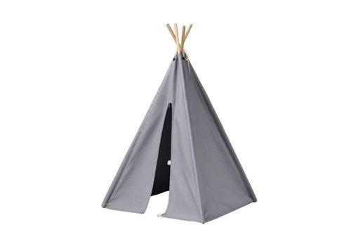 Kids Concept Kid's Concept Tipi Tent Grey